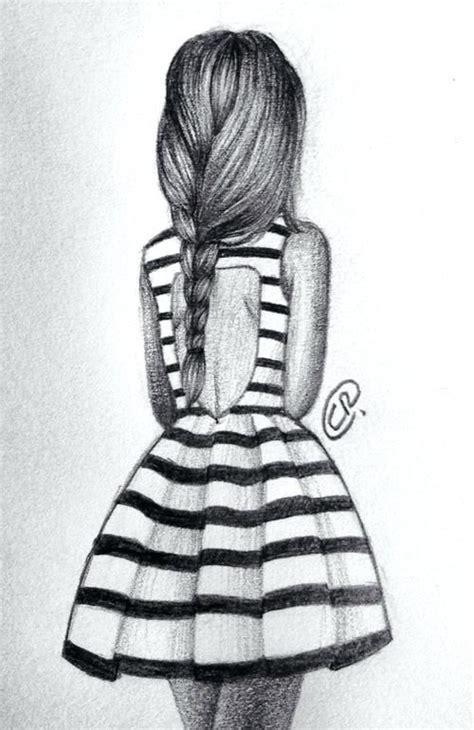 60 disegni di fiori difficili con disegno difficile. Disegni a matita tumblr difficili | Hipster girl drawing, Disegni a matita, Disegni