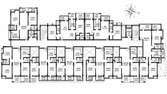 multi level house floor plans gallery for gt family compound house plans