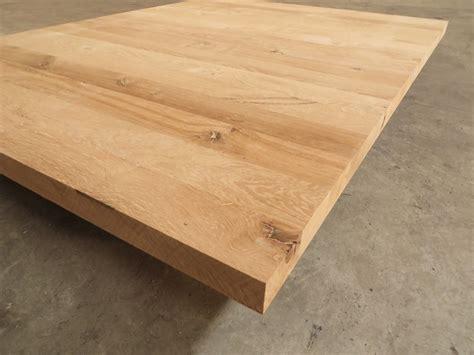 Leimholzplatten / Massivholzplatten