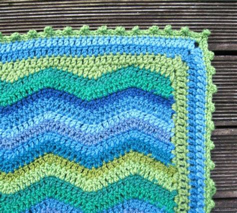1000 images about afghans crochet on 1000 images about afghans ripple tips and edging