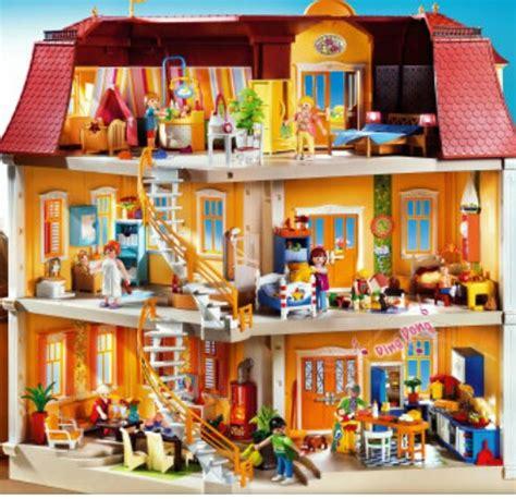 Playmobil Luxusvilla Einrichtung Rangelandnewsorg