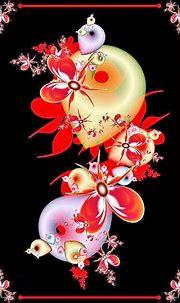 Pin by Yolanda Davidson on fraktale   Colorful art ...