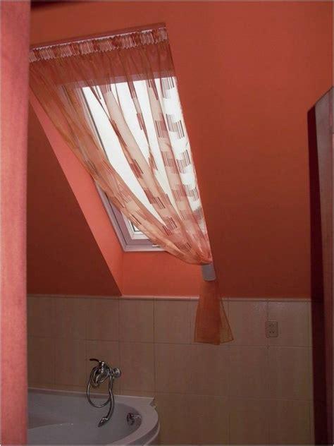 Vorhang Schräges Fenster by Gardinen F 252 R Schr 228 Ge Fenster 6 Schlafzimmer