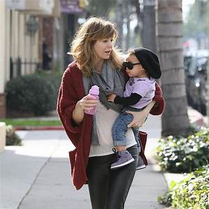Dress Like Ellen Pompeo and Daughter Stella Luna | Parenting