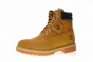 Timberland 6 Quot Boot Supreme X Comme Des Garcons Wheat
