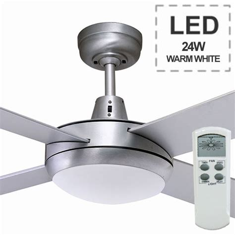 2 ceiling fan with led light remote