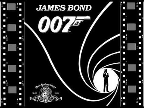 James Bond Theme ( Album Version ) Youtube
