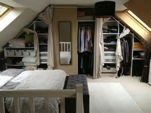 Idee Deco Chambre Ado Mansardee by Les 25 Meilleures Id 233 Es Concernant Chambres Mansard 233 Es Sur