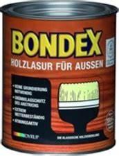 Holzschutzlasur Außen Test : bondex holzlasur f r aussen 3944 im test holzschutzlasuren ~ Eleganceandgraceweddings.com Haus und Dekorationen