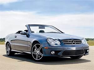 Mercedes 63 Amg : mercedes benz clk 63 amg cabrio a209 specs photos ~ Melissatoandfro.com Idées de Décoration