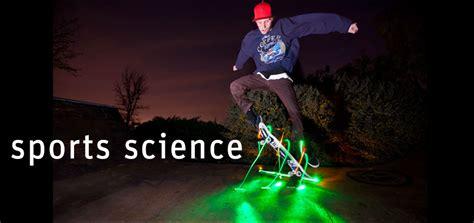 sport science exploratorium