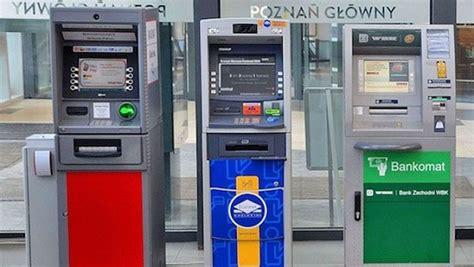 Un cajero automático que escanea el iris - LDO
