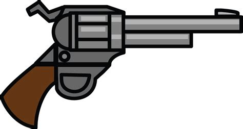 Pistol Clipart Gun Clipart Clipart Panda Free Clipart Images
