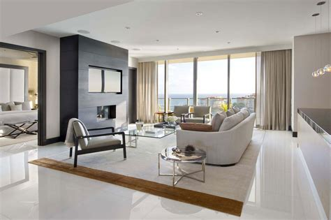 Mid Century Modern Living Room Ideas To Beautifully Blend