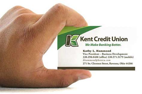 qa kent credit union rebranding