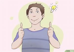 Como Pensar Positivo  19 Passos  Com Imagens
