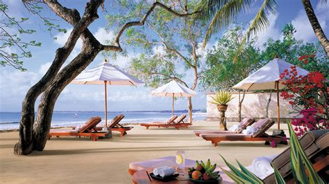 Fall In Love With Four Seasons Bali At