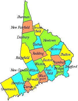 Associates Connecticut Fairfield County Fairfield Ct