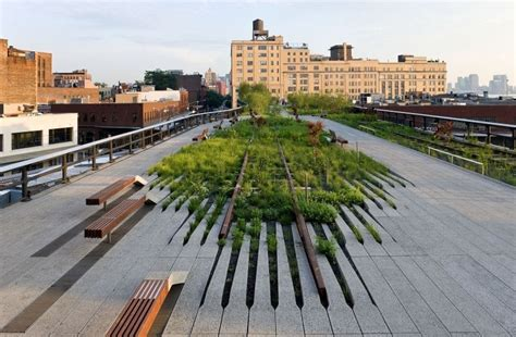 high  highlights nyc parks