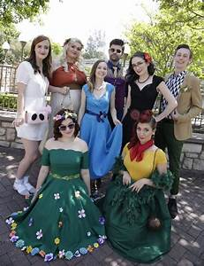 The Best Disney-Inspired Looks From Spring DAPPER DAY at the Disneyland Resort | DisneyBound