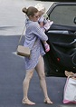 Aviana Olea Le Gallo Pictures - Amy Adams And Her Daughter ...