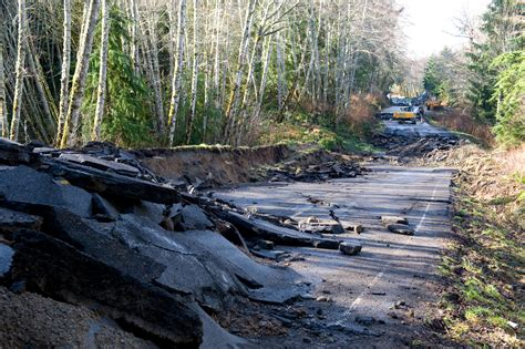 Flood Damaged Road In Washington.jpg