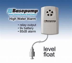 Diagram For Sump Pump Battery Backup
