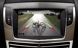 Ford Mustang V6 2005 To 2014 How To Install Backup Camera
