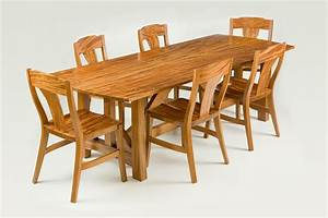 Corlis Woodworks - Tables Gallery