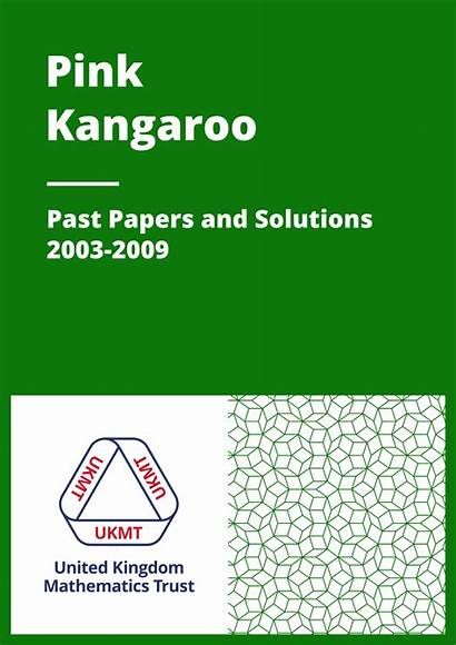 2009 Past Kangaroo Papers 2003 Grey Hamilton
