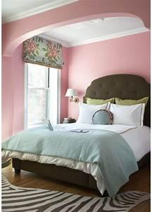 Schlafzimmer Beispiele Farbgestaltung : farbgestaltung und wandfarben ideen den regenbogen nach hause bringen ~ Markanthonyermac.com Haus und Dekorationen