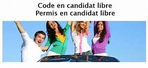 Passer Le Code Sur Internet : comment passer son permis en candidat libre code de la route gratuit ~ Medecine-chirurgie-esthetiques.com Avis de Voitures