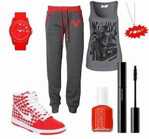 Tenue De Sport : 18 tenue de sport tenues fashion for you if you want ~ Medecine-chirurgie-esthetiques.com Avis de Voitures