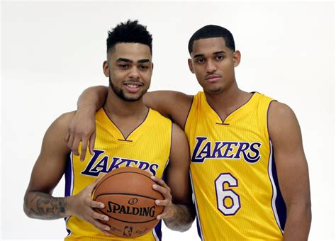 Studies world missions, biblical exegesis, and biblical theology. Lakers' Jordan Clarkson motivated despite lucrative ...