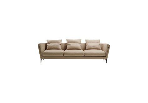 Bretagne 3 Seater Sofa Full Poltrona Frau