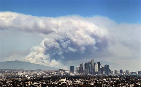 Photos of Southern California's Wildfires - The Atlantic