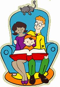 Virginia Stevenson PTO: Family Reading Night Tonight!