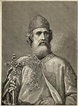 Saint Vladimir I Svyatoslavich, Grand Prince of Kiev ...