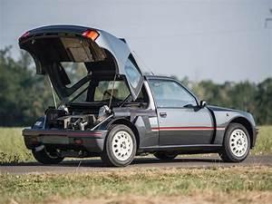 205 Turbo 16 : 1984 peugeot 205 turbo 16 london 2015 rm sotheby 39 s aut k pinterest 205 turbo 16 ~ Maxctalentgroup.com Avis de Voitures