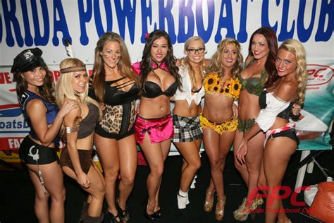 What To Wear Miami Boat Show by Fort Lauderdale Boat Show Bash 2014 Florida Powerboat Club