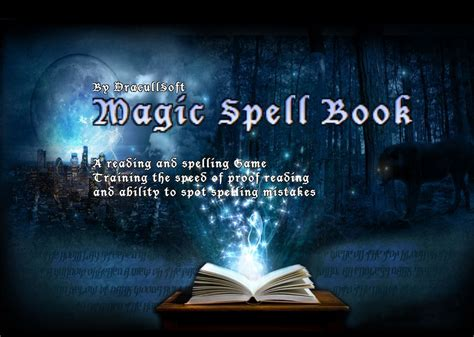 magic spell book  making image ice  game engine