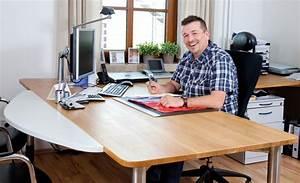 Schreibtisch L Form : schreinerei streitenberger ideen in holz ~ Whattoseeinmadrid.com Haus und Dekorationen