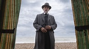 MPlus | 《ABC謀殺案》:脫歐的時刻,來自比利時的英國大偵探白羅
