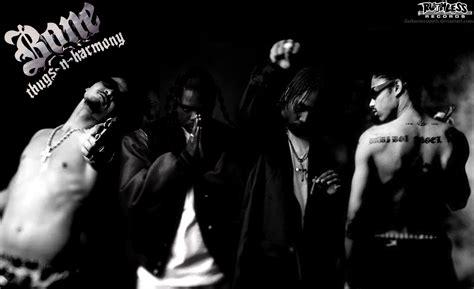 Bone Thugsnharmony Thuggish By Darkness1999th On Deviantart