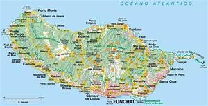 Adac Straßenkarte Madeira : wandern auf madeira villa hibiskus madeira ~ Jslefanu.com Haus und Dekorationen
