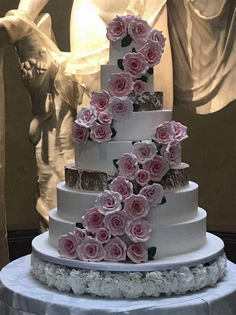wedding cake trends la belle cake company