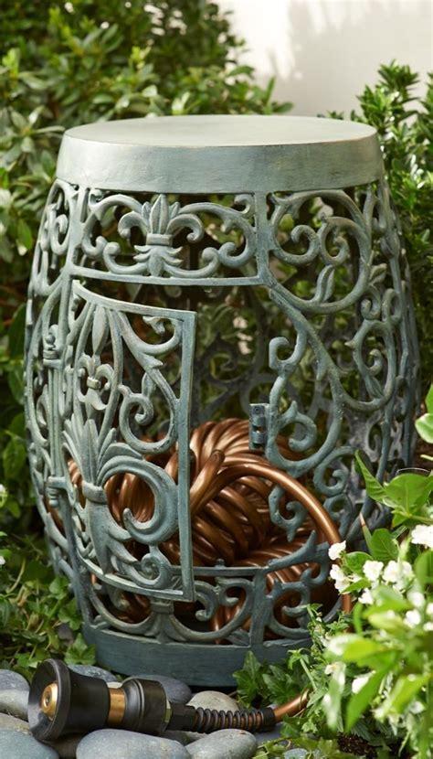 22 best Garden hose holder images on Pinterest   Garden
