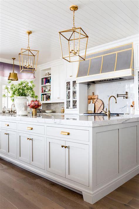 emily jacksons perfectly calming grey white kitchen