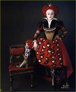 La Reine De Coeur : reine de coeur mifa 39 s blog ~ Nature-et-papiers.com Idées de Décoration