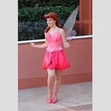 Rosetta Fairy Cosplay | 426 x 640 jpeg 58kB